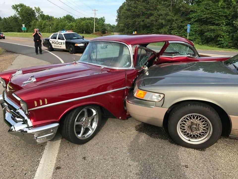South Carolina Antique Car Insurance
