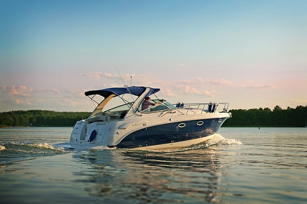 Get a Boat Insurance Quote South Carolina