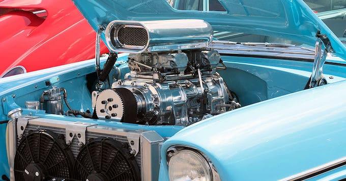 Competitive Classic Car Insurance Rates South Carolina