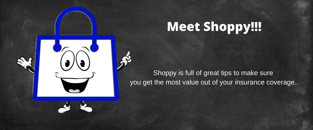meet shoppythe insurance shopping expert in Boney